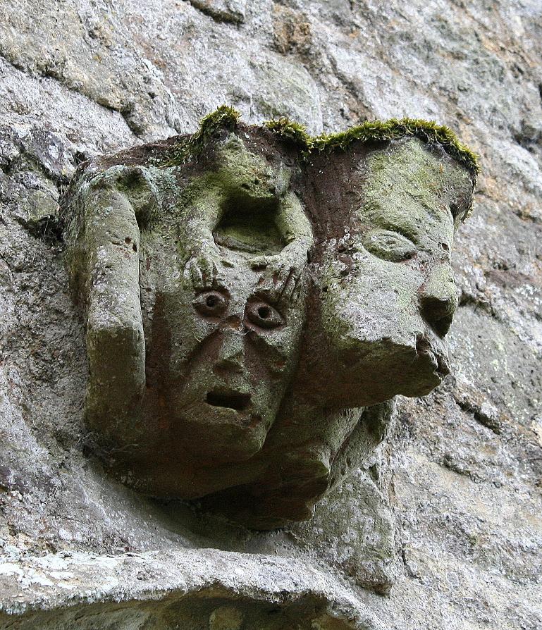 Litchborough Heads