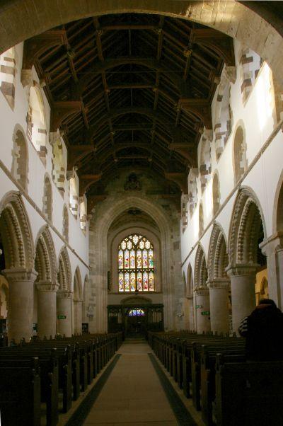 Wimborne Arches