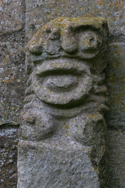 The Braunston Figure