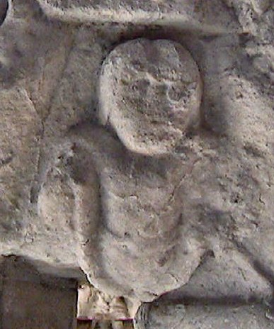 The Bridlington Sheela Na Gig