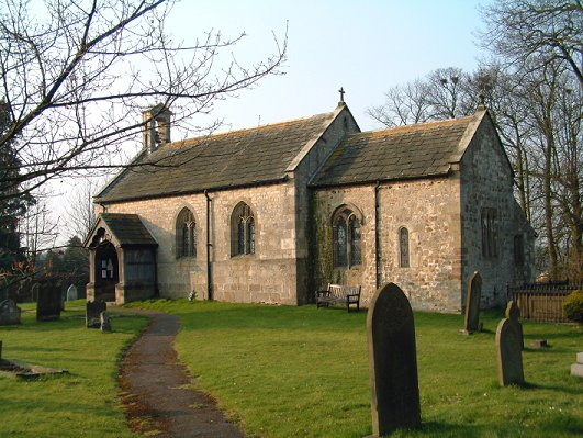 Copgrove Church