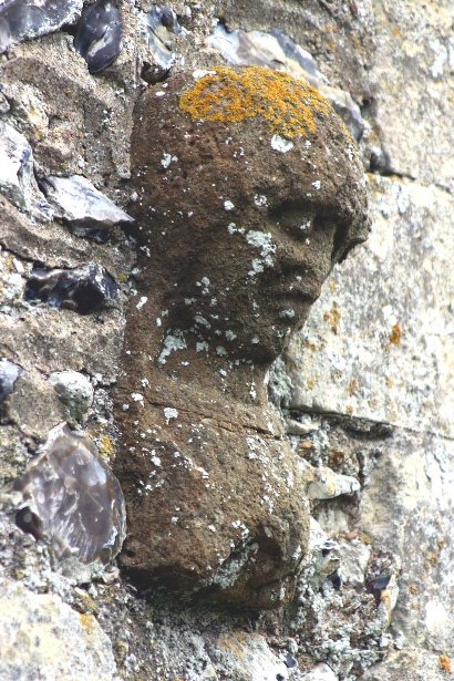 The Eastry Figure