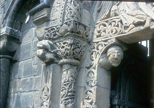 Ely Priors Door