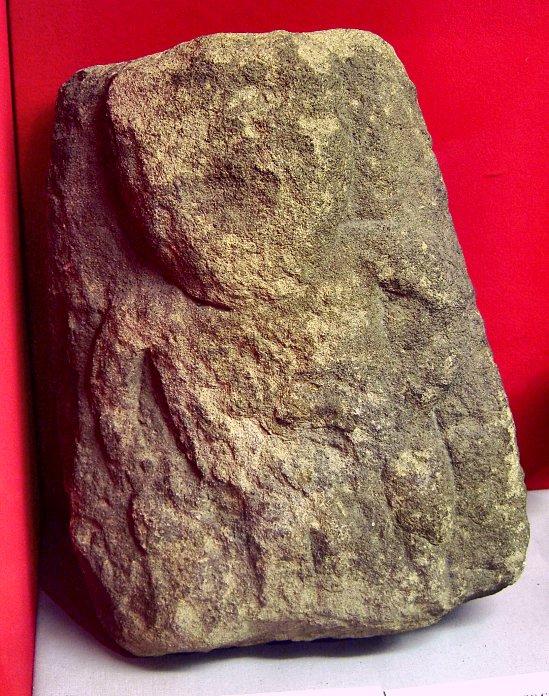 The Llanon figure