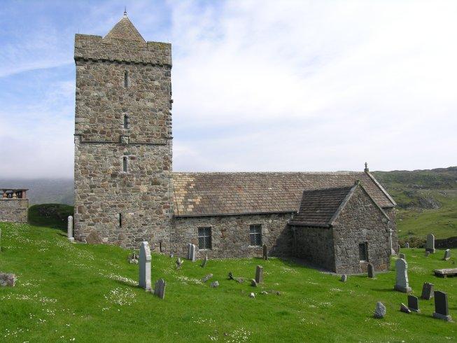 Rodel Church