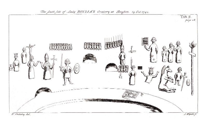 William Stukely Illustration