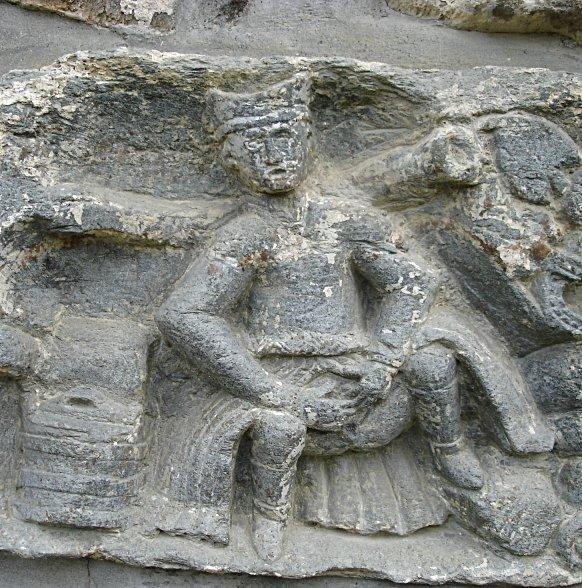 The Stiklestad Figure