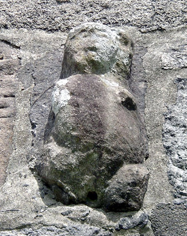 The Taynuilt Figure