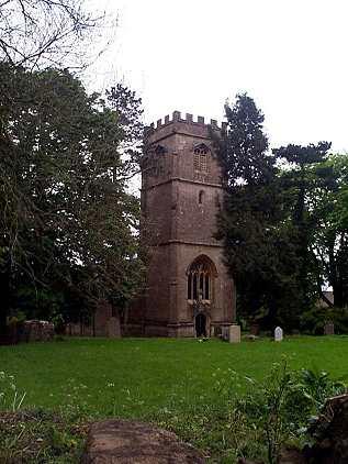 Elkstone Church